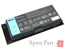 Original DELL Precision M6600 M6700 M6800 9 Zellen 97Wh Akku Battery R7PND V7M28