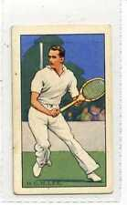 (Js663-100) Gallaher,Champions 2nd Series Of 48,H.G.N.Lee,1935 #35