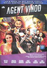 AGENT VINOD,HINDI BOLLYWOOD DVD,MOVIE,HIGH DEFINITION QUALITY ,HD,SAIF ALI KHAN