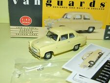 FORD 100 E MKIII VANGUARDS VA21000 1:43