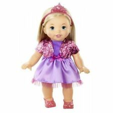 """Fisher Price Little Mommy Sweet As Me Modern Princes -14"""" Tall - FREE SHIPPING"""