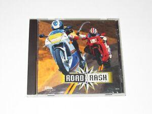 Road Rash PC Game Complete Original 1997