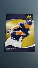 MARK TEIXEIRA 2009 UPPER DECK ICONS BASEBALL CARD # 76 B0699