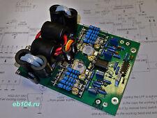 HF power amplifier SSB CW 1000W MOSFET SD2943