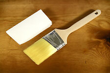 """2.5"""" Rembrandt/Arroworthy/Linzer Polyester PROFESSIONAL ALL Paint Brush 6420ZC"""