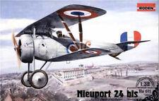 1/32 Roden Nieuport 24bis #611