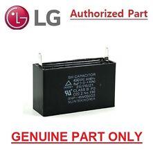 LG DISHWASHER 5UF 450volt CAPACITOR LD-2040W1, LD-2120W, LD-4031W, LD-4031W1