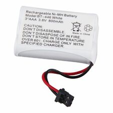 3X 3.6V Usa Cordless Phone Replacement Battery for Uniden Bt-446 Bt-1005 Bt1005