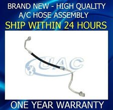 NEW AC DISCHARGE LINE 10555 FIT 98 99 00 01 02 Honda Accord L4 2.3L  80315S84A01