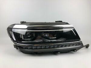 Volkswagen Tiguan II Full LED Front Right Side Headlight Headlamp DRL 5NB941082A