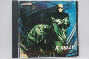 R. Kelly - R. Kelly   CD Album      1st Press  Classic RnB