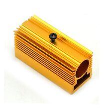 Aluminum Heatsink For 12mm Laser Diode Module Radiator Heat Sink Holder Mount