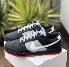 Nike Dunk Low von ihnen Herren Turnschuhe Größe UK 9 EU 44 (ah7979 992)