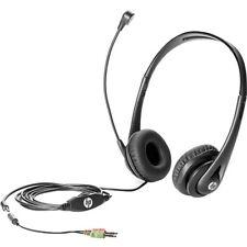 Hp Business Headset V2 - Stereo - Mini-phone - Wired - Over-the-head - Binaural