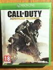 Call of Duty Advanced Warfare (unsealed) - Xbox One UK Release New!