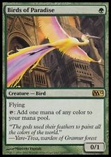 *MRM* FR Oiseaux de paradis - Birds of Paradise MTG Magic 2010-2015
