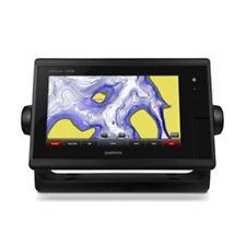 "Garmin Gpsmap 7408xsv 8"" Widescreen Chartplotter/Sonar Combo 010-01305-12"
