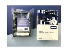 HID Fargo Card Printer C50 Ribbon Cartridge YMCKO 045410 x 5pcs