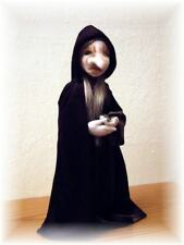 "*New* Cloth Art Doll (Paper) Pattern ""Bella"" By Shelley Hawkey"