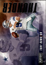 2016 Playoff Thunder and Lightning #TLRB Dez Bryant Tony Romo - NM-MT