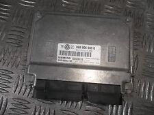 2000 VW PASSAT B5 2.0 PETROL AZM SIEMENS ENGINE ECU 06B906033G 5WP40043 02
