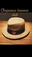 1 Chapeaux Havana Club Noche