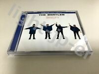 The Beatles HELP! Audiophile Master Collection CD Audio DVD 2 Discs Set