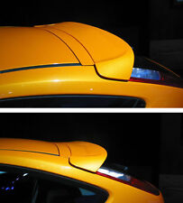SPOILER POSTERIORE RS LOOK FORD FOCUS 2005-2010