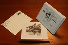1000 Islands Note Cards St Lawrence River New York