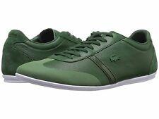 LACOSTE (Leather) Mens Sneaker Shoe! Reg$150 LastPairs!