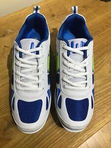 W3 Footwear Cricket Spikes Size 8 - Slight Seconds