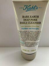 Kiehl's Rare Earth Deep Pore Daily Cleanser 150ml