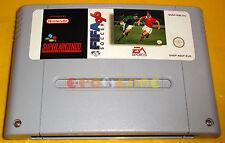 FIFA SOCCER 96 Super Nintendo SNES Versione Europea PAL ○○○○ SOLO CARTUCCIA