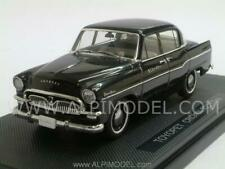 Toyopet Crown RS21 Taxi 1:43 EBBRO 44880