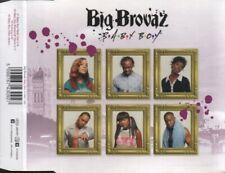 [Music CD] Big Brovaz - Baby Boy