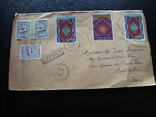 ARGELIA - sobre 1969 (cy52) algeria