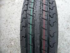 ONE ST205/75R14 6 ply Sotera Boat, Utility Trailer Tire Load Range C