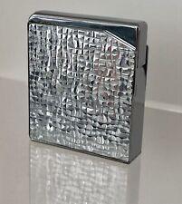 Vintage Maruman Halley DeLuxe DL-12 Lighter; Japan