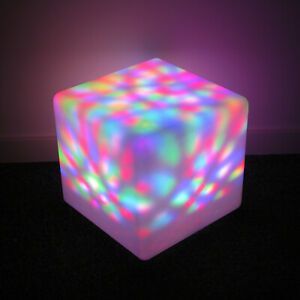 Soothing Fun Funky Light Show Calming
