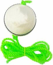 Pse A6 Hanging Cricket Training Ball For Cricket Practice And Training