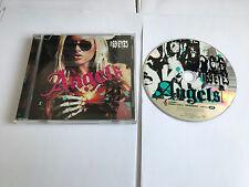 69 Eyes - Angels [ECD] (CD 2007) ENHANCED - MINT 5060006343421