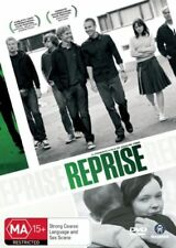 Reprise (DVD, 2008)-free postage