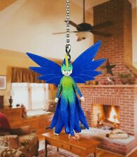 Rise of the Guardians Toothiana Tooth Fairy Ceiling Fan Pull Cord Light Lamp