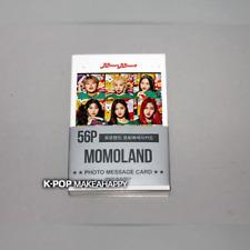 MOMOLAND Great Photo Card  Picture Korean KPOP Stars Idol Hot Girls Group 56pcs