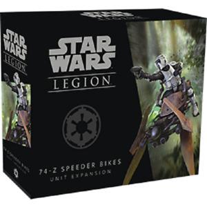 STAR WARS LEGION 74-Z SPEEDER BIKES UNIT EXPANSION - SWL06