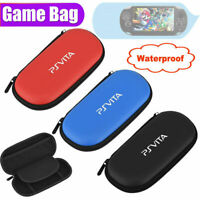 Portable Protective Hard Case Cover Carry Pouch Bag for Sony PlayStation PS Vita