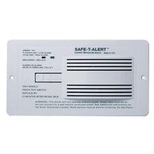 Safetalert 65-542-WHT Safe-t-alert 65 Series Flush Mount Carbon Monoxide Alarm