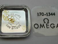 OMEGA 33.3 OR 170  CHRONOGRAPH INCABLOC SPRING NEW PART 1344