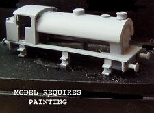 P&D Marsh N Gauge N Scale A152 LNER J94/ Austerity loco body kit requires pntg