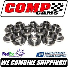 COMP Cams Titanium Retainers for GM Gen III w/ #26915 or #26918 Springs #772-16